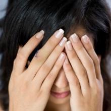 Depresja, nerwica, zaburzenia psychiczne